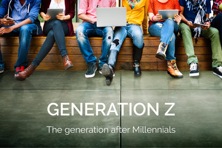 Generation Z – Their Approach to Work and How to Handle Them in the Business Environment