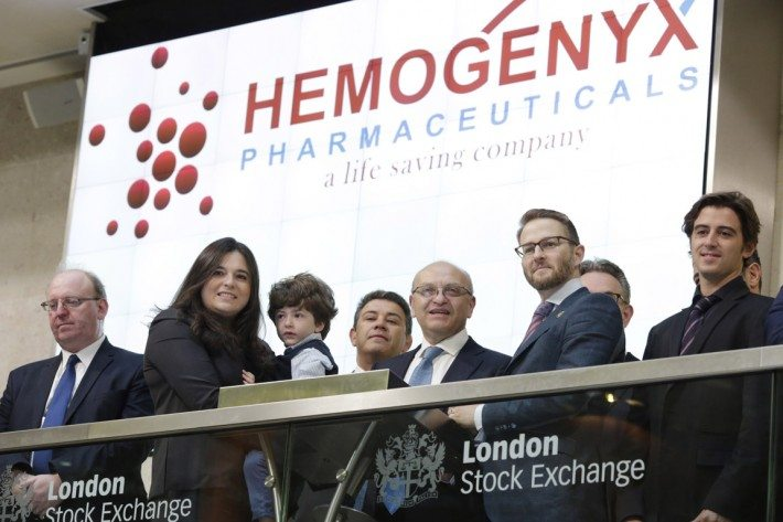 Blood cell regeneration: Hemogenyx's (LSE: HEMO) revolutionary way to treat leukemia