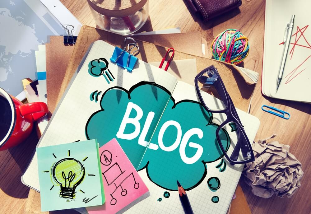 3 Great Tips to Create Awesome Blog Content