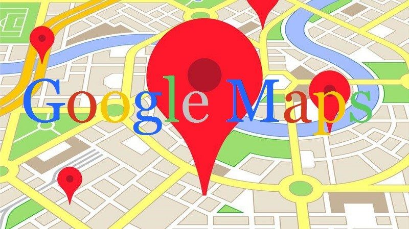 A Comprehensive Guide to Google Map Marketing