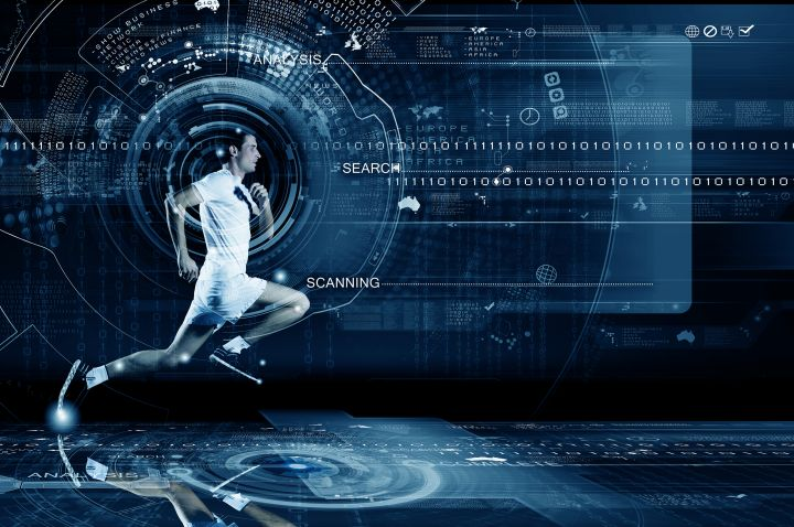 The Rise Of Data Analytics In Competitive Sports