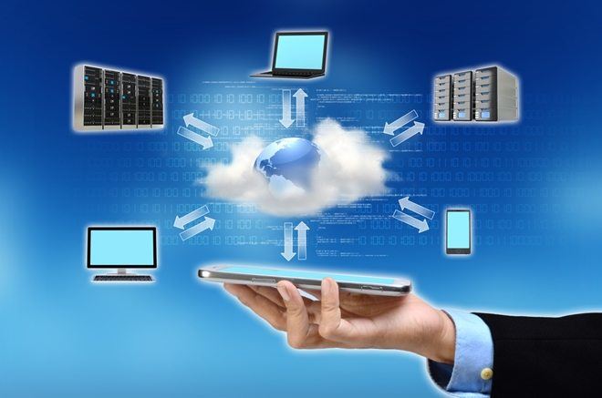I T Trends Are Leaving Their Mark on Cloud Strategies