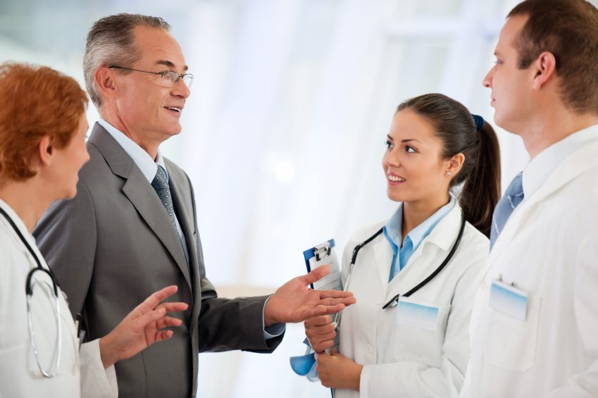 Why You Should Consider Getting an MBA in Healthcare Management