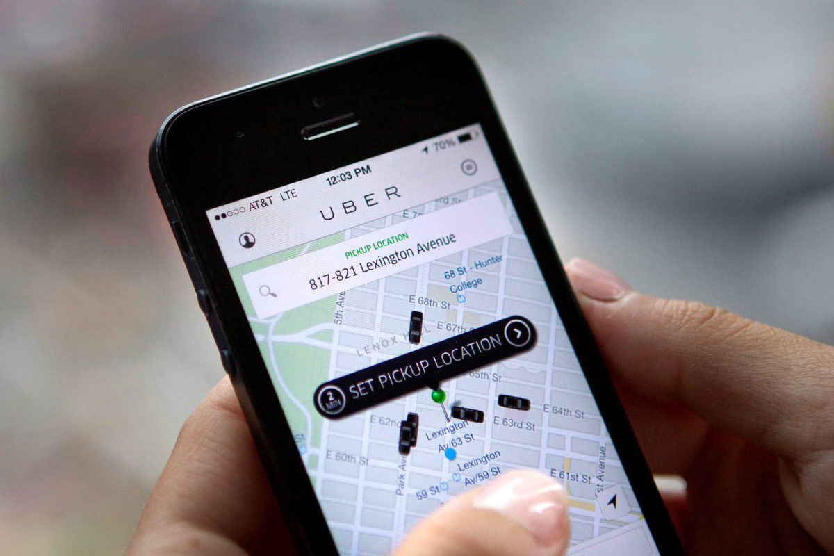 Want to Become an Uber Driver? 5 Tips for Newcomers