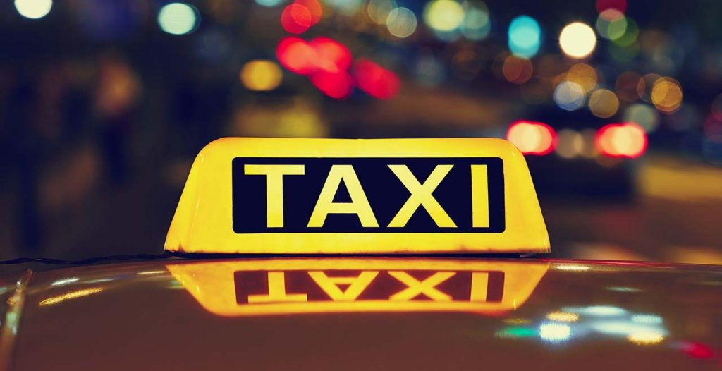 Do You Need Taxi Insurance