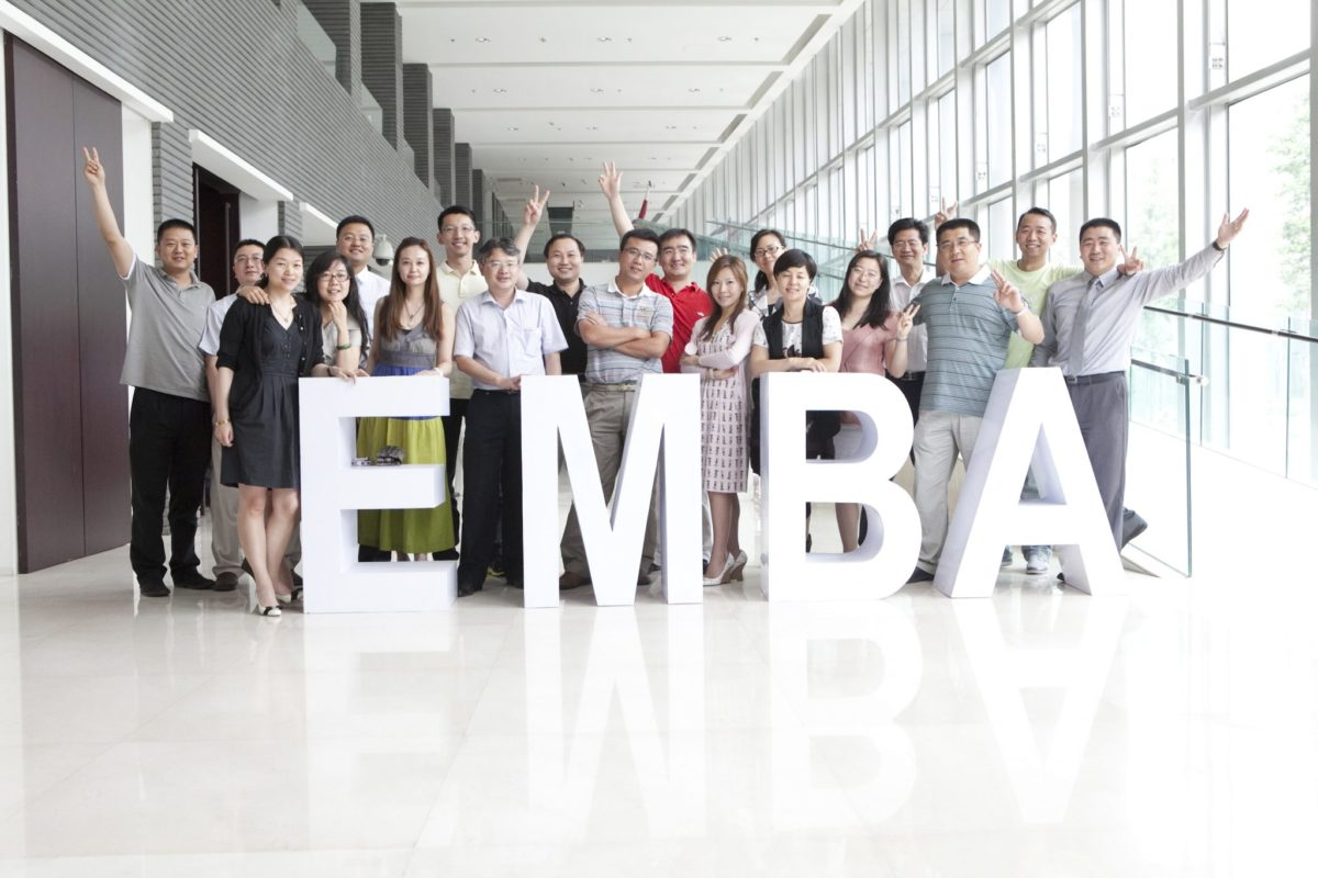Could an EMBA Be What You Need as an Online Entrepreneur