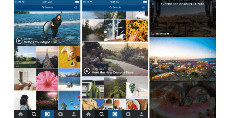 Instagram to Launch Video Channels to Compete With YouTube and Snapchat