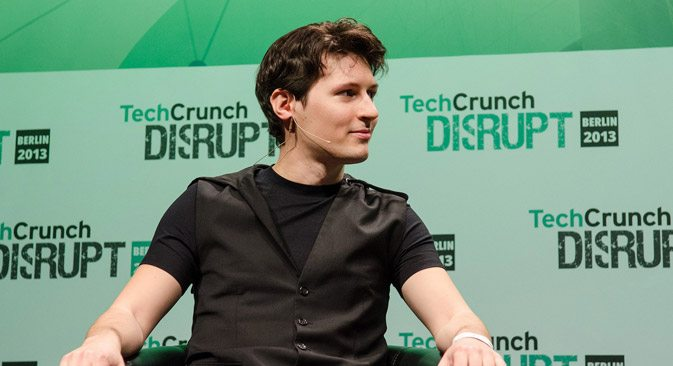 Telegram Founder: Crypto Mining Malware Not An App Flaw