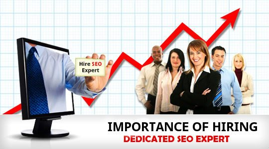 SEO Experts Hiring Guide and What You Should Expect