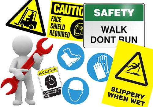 Safety In The Workplace: What Can You Do To Mitigate Risk