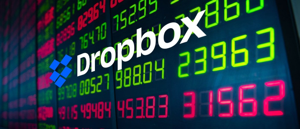Dropbox IPO Just Got $2 More Expensive Per Share