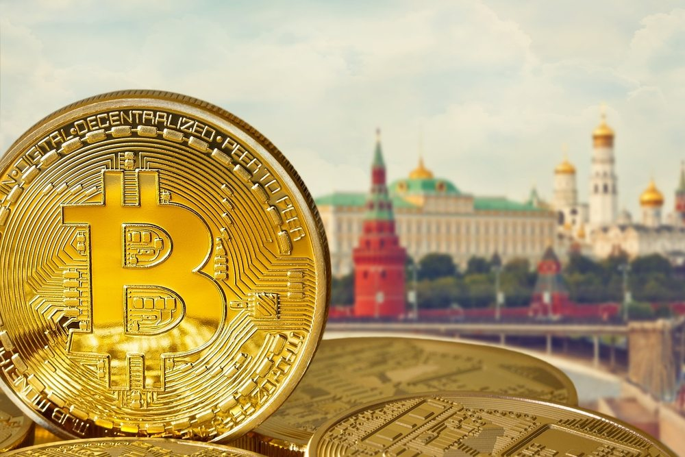 Bitcoin Investment Worse Than Gambling Russian Minister Says