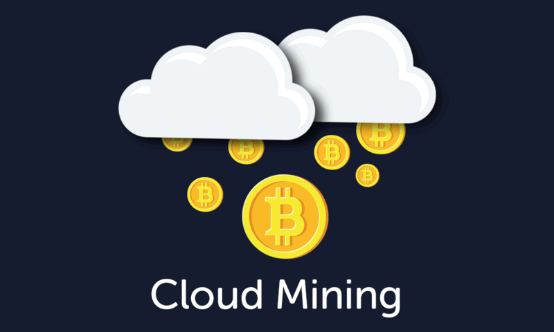 CLOUD MINING SERVICES AS SOLUTIONS TO SMALL SCALE MINING