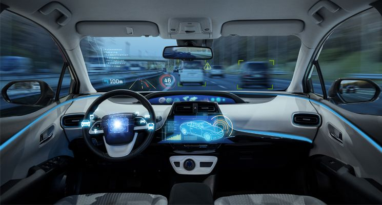 3 Ways Technology is Changing the Car Insurance Industry