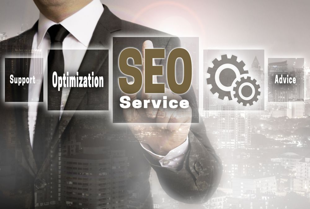 Strategies To Boost SEO For Your Financial Website