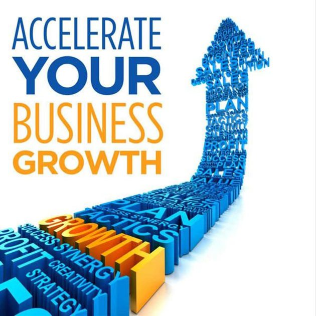 How to Grow Your Business – Fast!