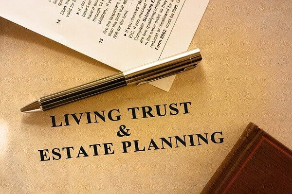 Can A Person Use a Trust to Keep Mineral Rights out of Probate