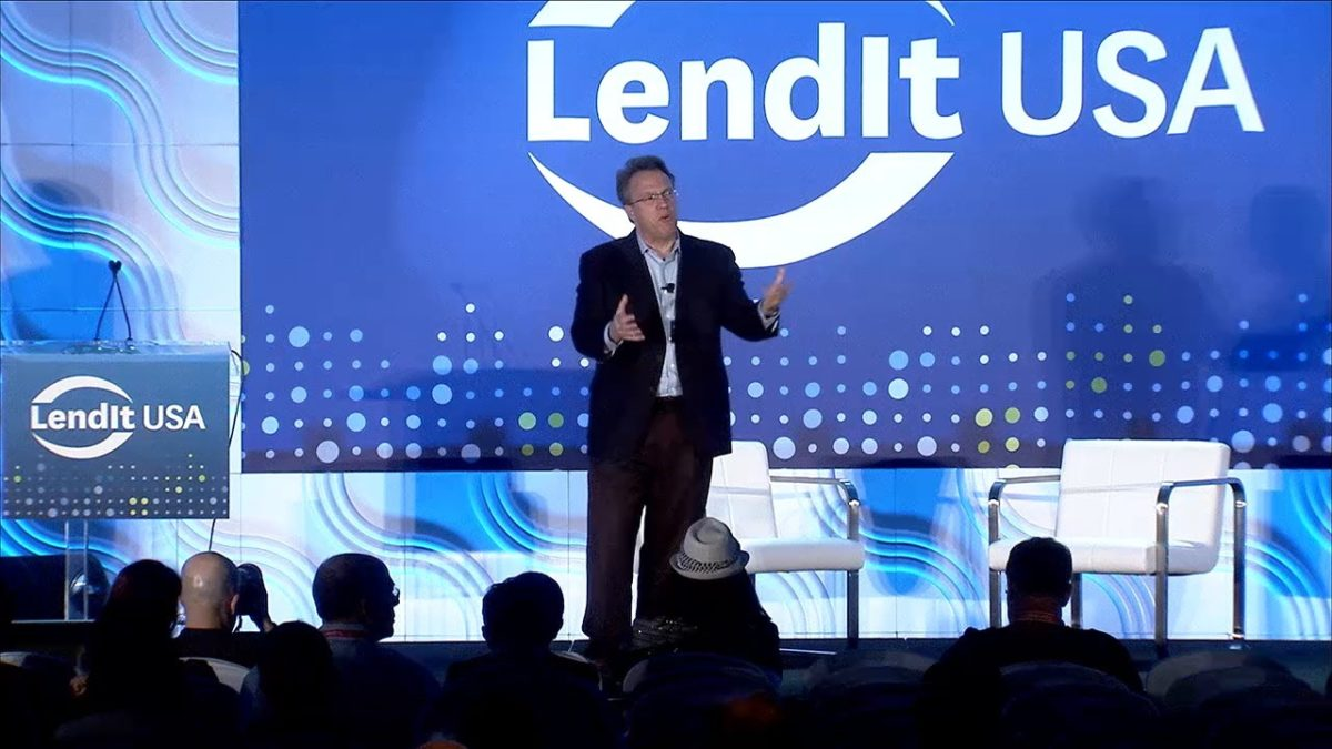 LendIt Fintech USA 2018 San Francisco March 9-11