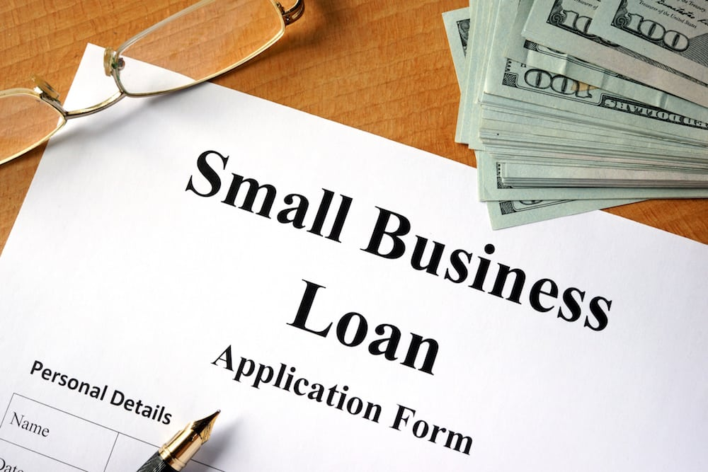 Four Ways to Increase Your Odds of Getting Approved for a Small Business Loan