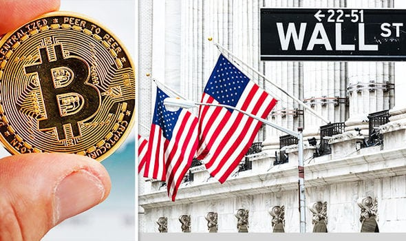 Wall Street Expected to Dominate Cryptocurrency Trading in Future