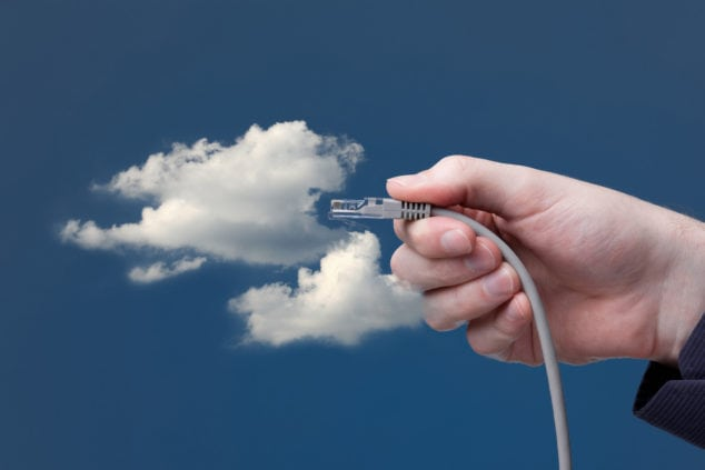 5 Ways the Cloud is Revolutionizing Small Business