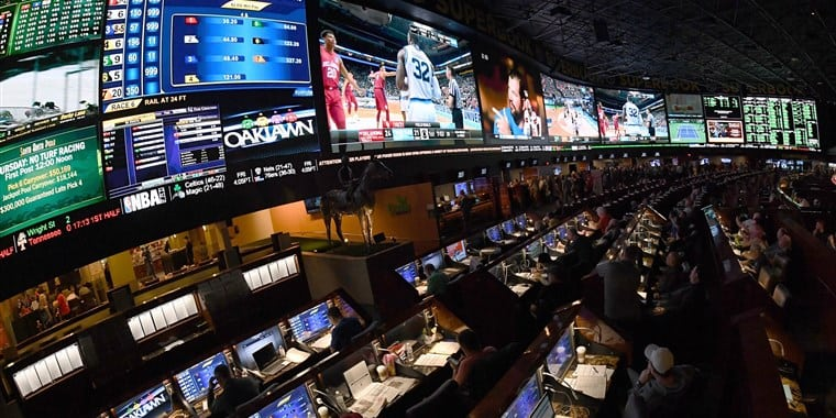 Sport Betting Now Legal In US Federal Court Order
