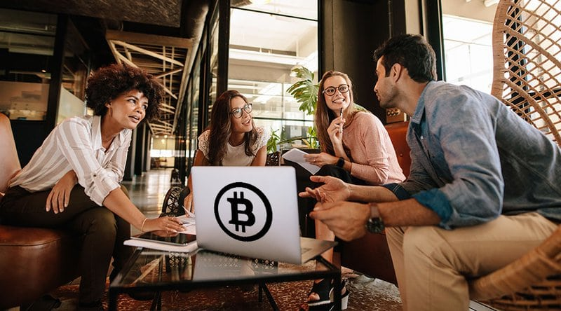 Are Millennials and Cryptocurrency the Future?