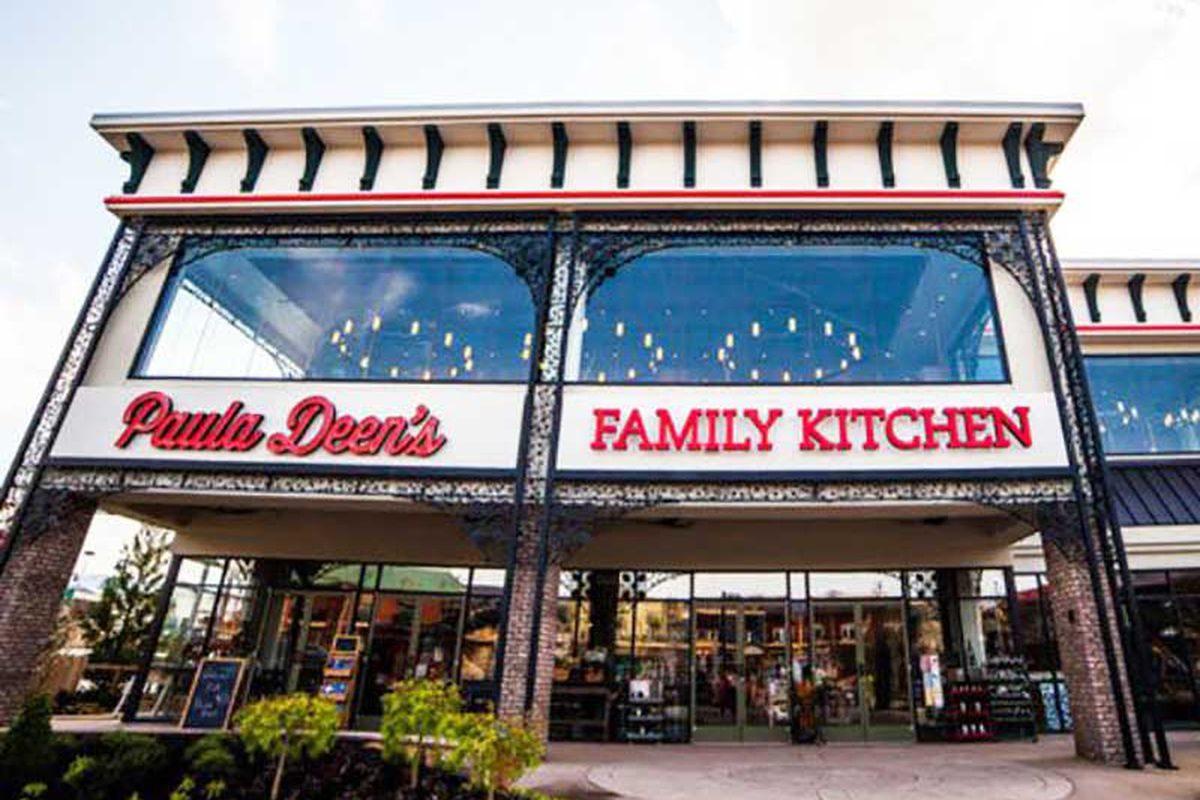 Paula Deen Restaurants Presented By Wall Street Research