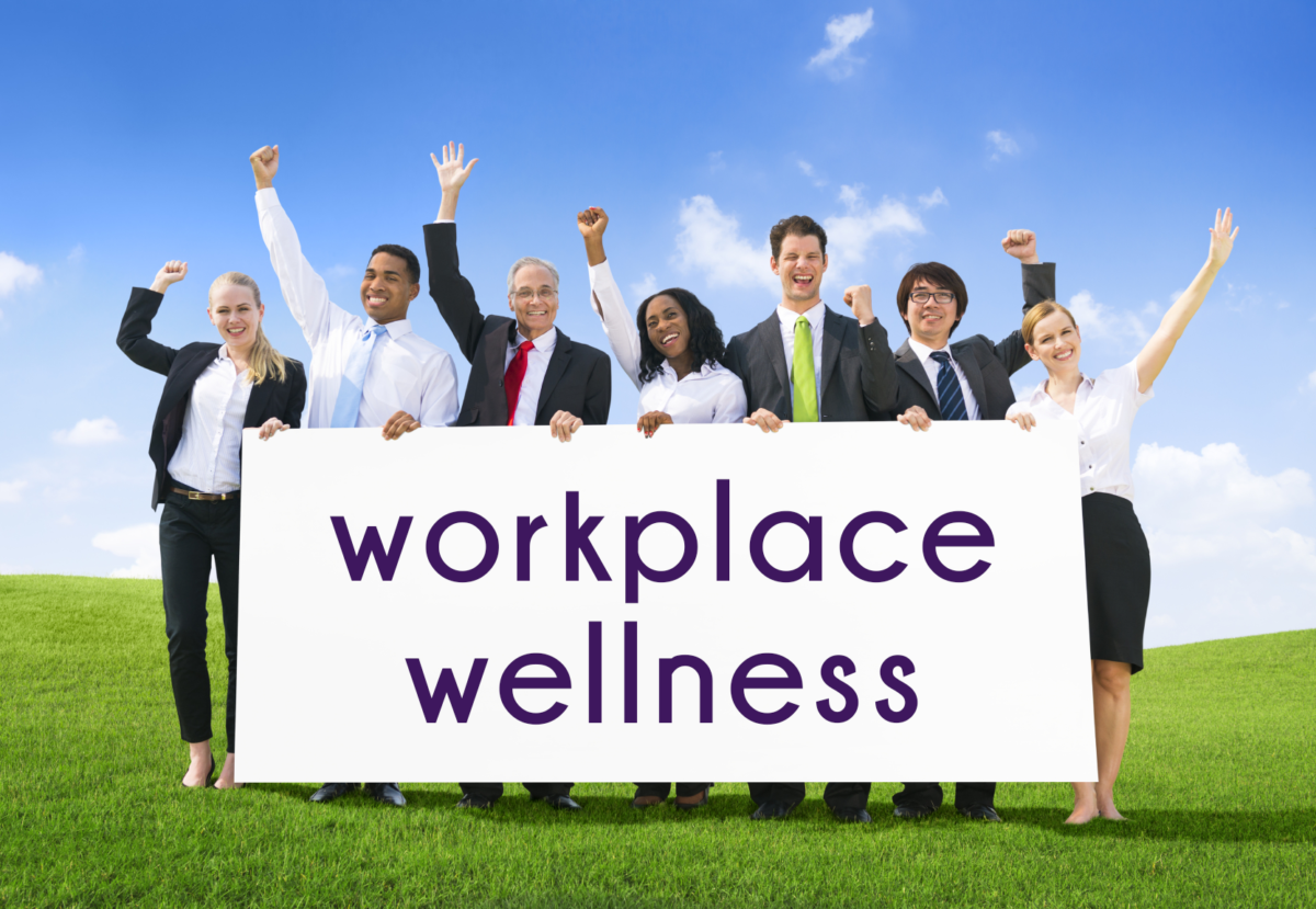 How to Ensure Employee Wellness