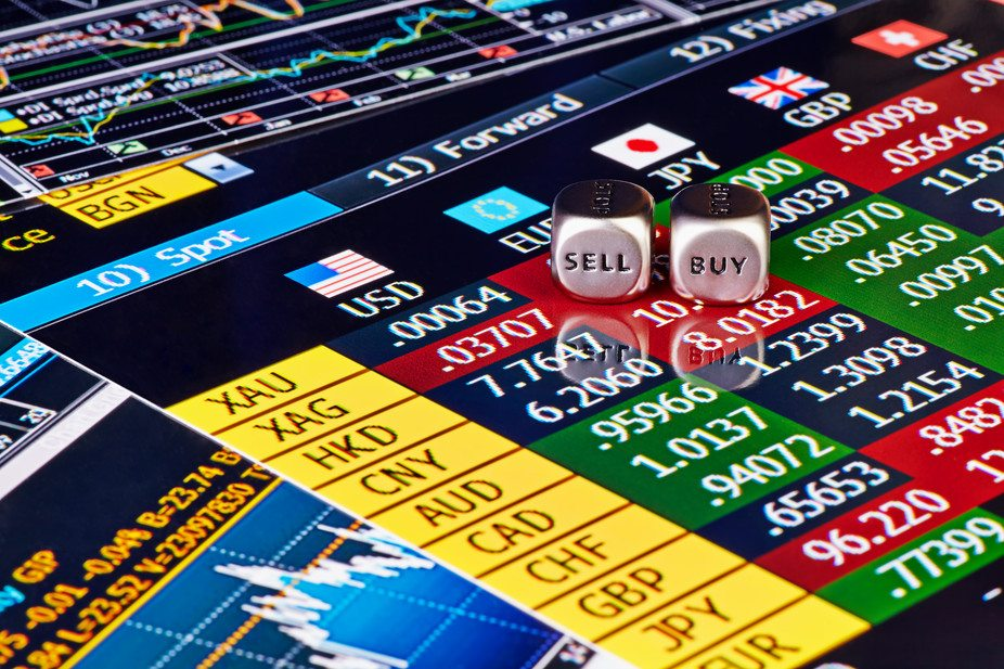Trading vs. Gambling – Wall Street