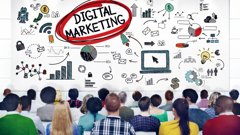 The Top 5 Digital Marketing Trends to Watch Out For
