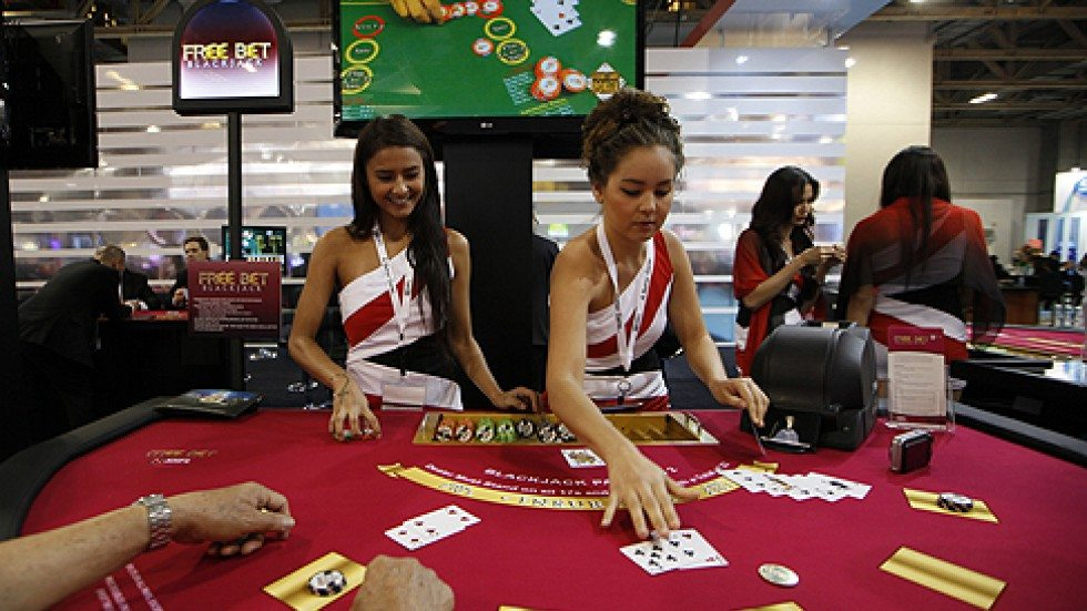 Record Rise in Online Gambling in China