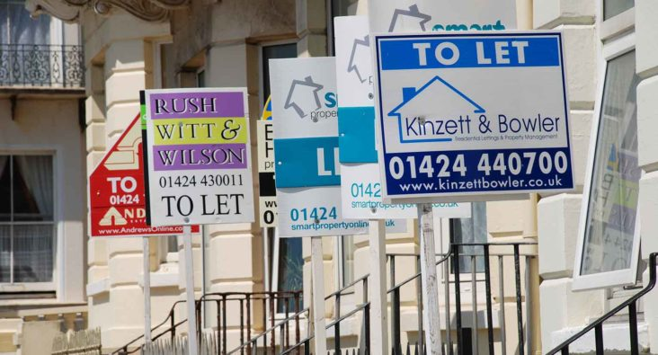 The Death of Buy To Let? Not for Savvy Investors