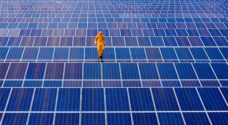 3 Best Performing Solar Stocks