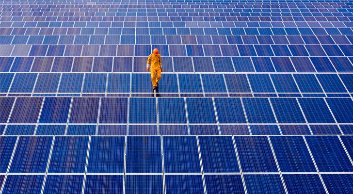 3 Best Performing Solar Stocks