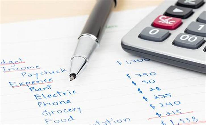 How to improve your personal finances using a checklist