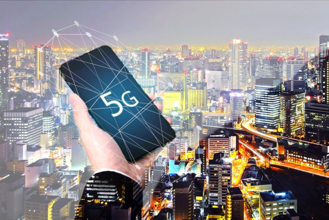 How 5G Will Impact Communication and Industry
