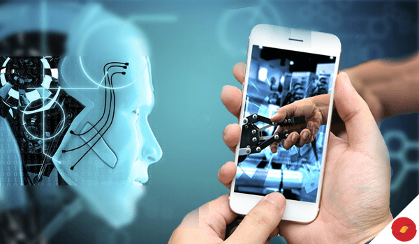 How Artificial Intelligence (AI) is Transforming Mobile Technology