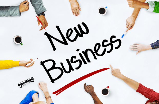 Start a New Company With This Easy Guide
