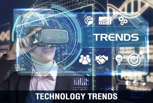 5 Top Financial Technology Trends