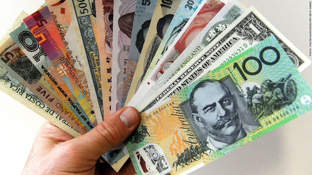 US Dollar Still Ahead of other Currency Markets
